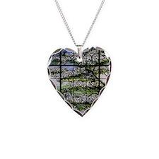 Tiffany Dogwood 73 Necklace