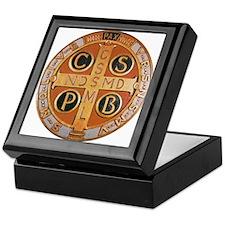 Cute Medal Keepsake Box