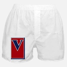Victory Poster Boxer Shorts