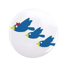 """birdsbigsisteroftwins_CPDark 3.5"""" Button"""