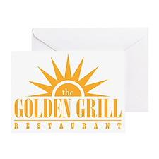 gg_logo1 Greeting Card