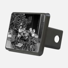 3-0754 Hitch Cover