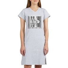 BRA CODE T-SHIRT Women's Nightshirt