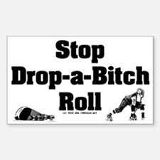 derby_stop_drop_roll_b Decal
