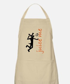 juiceme-iPad Apron
