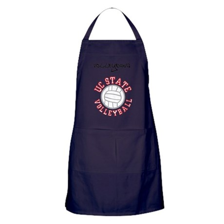 UCState-iPhone3g Apron (dark)
