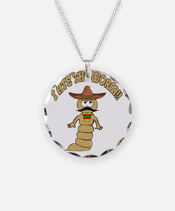 worm Necklace