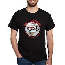 Volleydawg-iPad T-Shirt