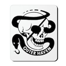 mgs-outerhaven-b Mousepad