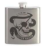Outer heaven Flasks