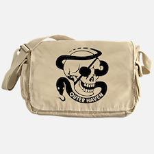 mgs-outerhaven-b Messenger Bag
