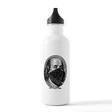 president-franklin Water Bottle