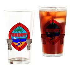 Ordot Drinking Glass