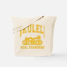 Ukulele Real Standard Tote Bag