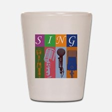 Microphones8BoxDarker Shot Glass
