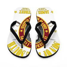 Longstreet (SOTS)3 Flip Flops