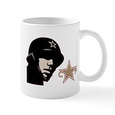 CCCP Soldier Military Vintage Mug