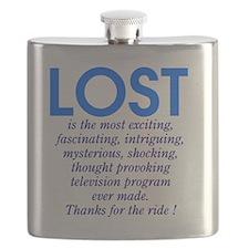 303b-lost-is Flask