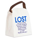 Losttv Lunch Bags