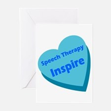 ST Inspire Greeting Cards (Pk of 10)