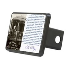 vermont-quote Hitch Cover