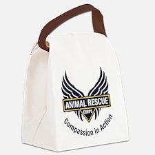 ARC_logo_dk_blue_tagline Canvas Lunch Bag