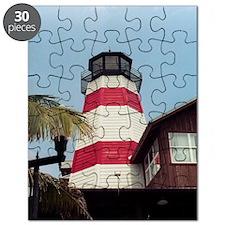 Johns Pass Puzzle