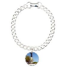 Hillsboro Inlet Lighthou Bracelet