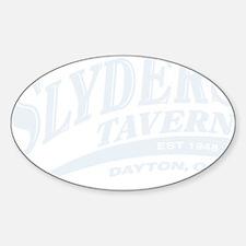 Slyders Logo 10x7_reversed Decal