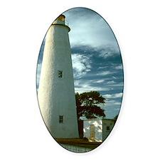 Ocracoke Lighthouse NC Decal