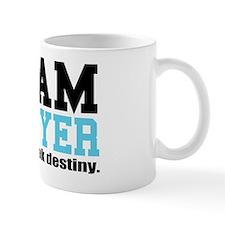 team-sawyer Mug