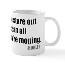 hurley-quote-quiet Mug