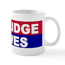 coolidge-dawes-bumpersticker-2 Mug