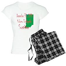 Kokpmo Quake Survivor-10 Pajamas