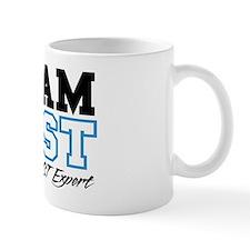 team-lost Mug