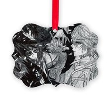 Vampire Knight Ornament