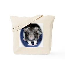 StaringBaby Tote Bag