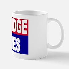 coolidge-dawes-lawn-sign Mug