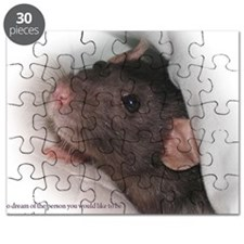 Molly1withsaying Puzzle