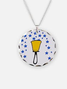 starfountainfinal Necklace