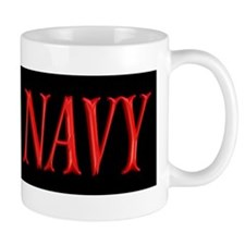 Senior Chief Petty Officer Mug