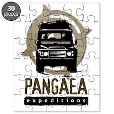 PangaeaDefenderLogo Puzzle