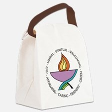 Chalice Product 6 Canvas Lunch Bag