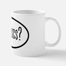 got-discs-oval Mug