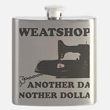 sweatshop Flask