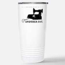 sweatshop Travel Mug