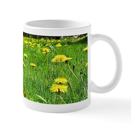 Dandelion Mug 1