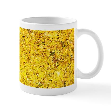 Dandelion Mug 4