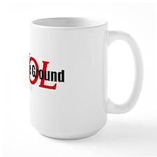 pantsotgcap Mug