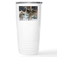 january2 Travel Coffee Mug